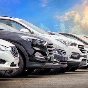 輸入車及び国産車販売